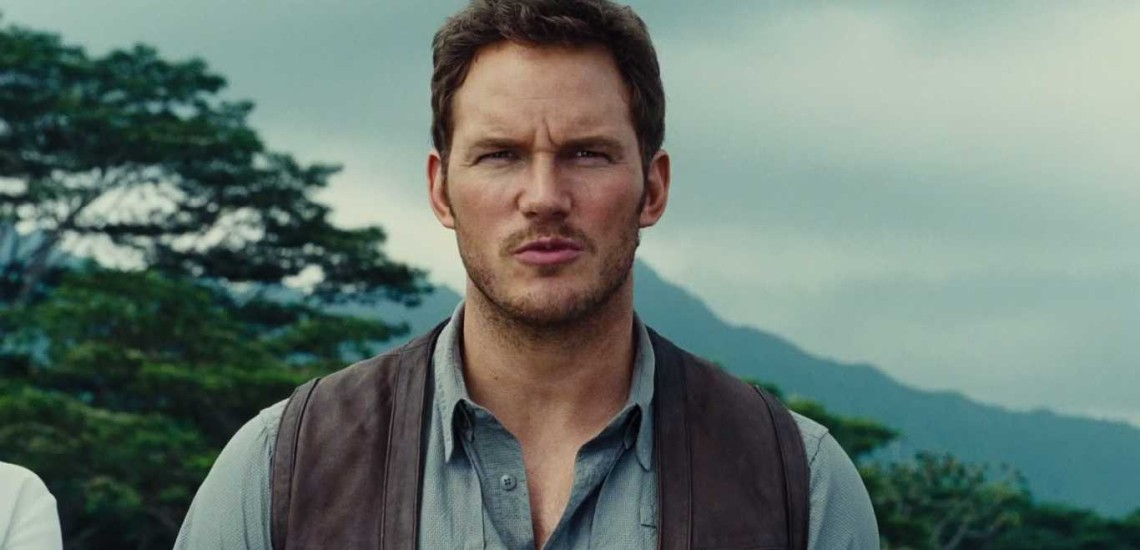 The Movie-Star Fantasy of Chris Pratt