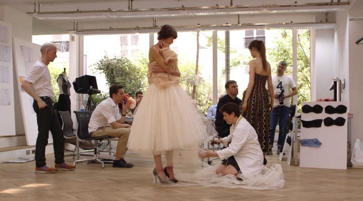 """Dior and I"""