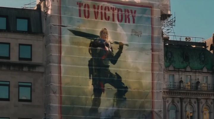"The Edge of Glory: ""Edge of Tomorrow"" as Propaganda"