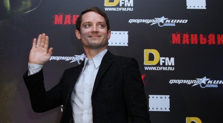 Elijah Wood Set to Produce Trilogy Based on Serial Killer
