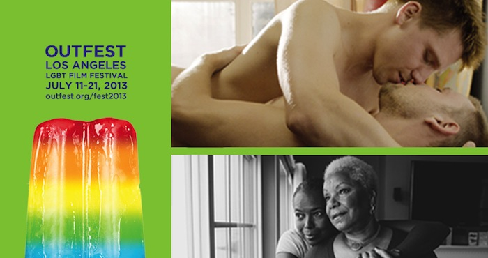 Your Guide to Outfest 2013