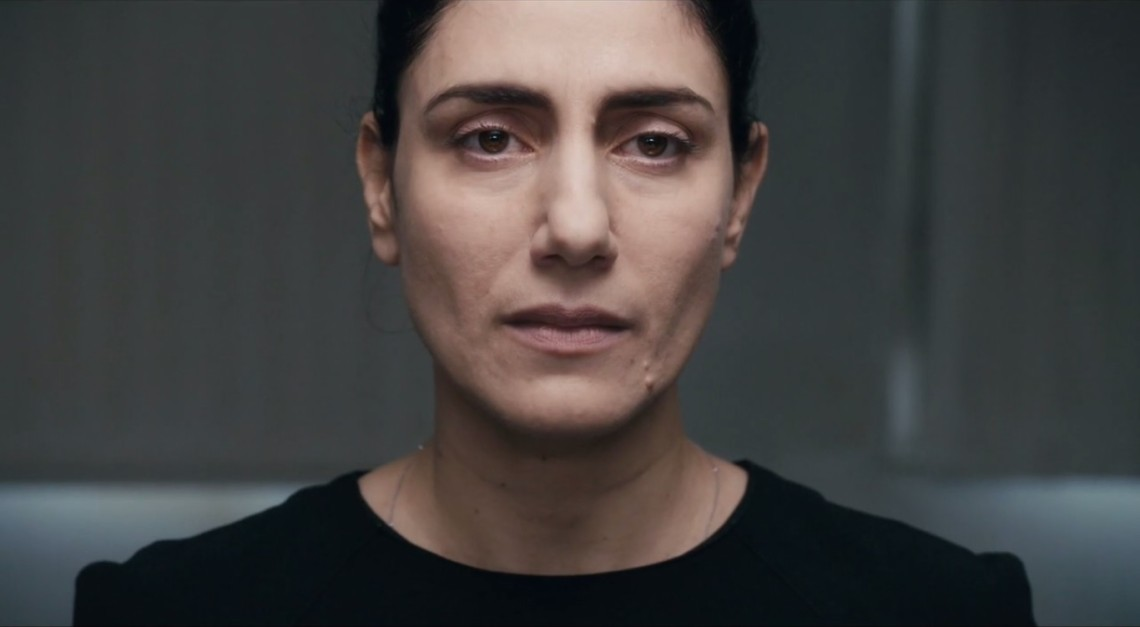 """Gett: The Trial of Viviane Amsalem"""