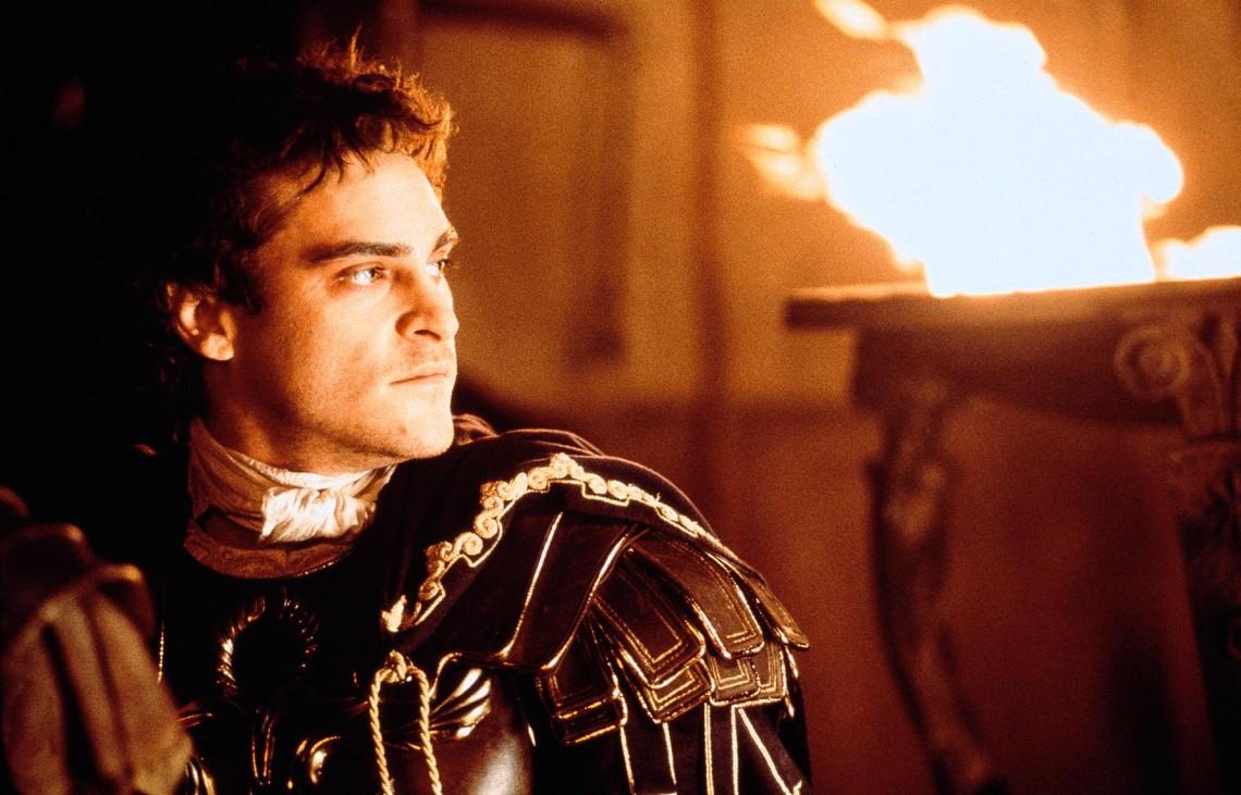 Netflix Weekend 7/25: Joaquin Phoenix Edition