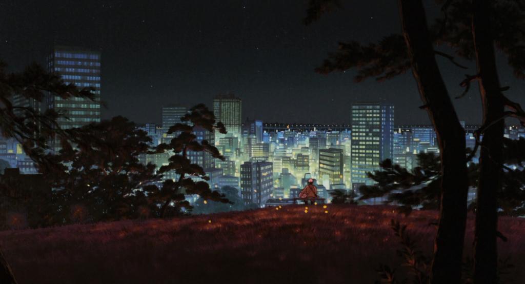 The Studio Ghibli Retrospective Grave Of The Fireflies Movie