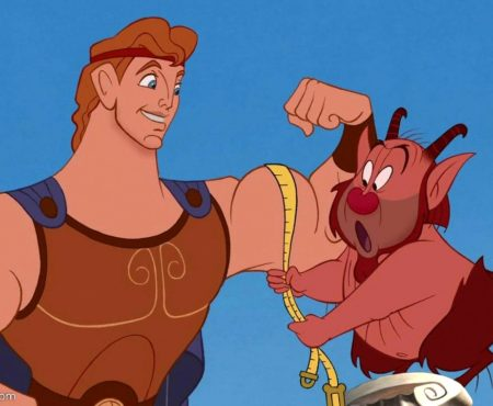 "Mousterpiece Cinema, Episode 283: ""Hercules"""