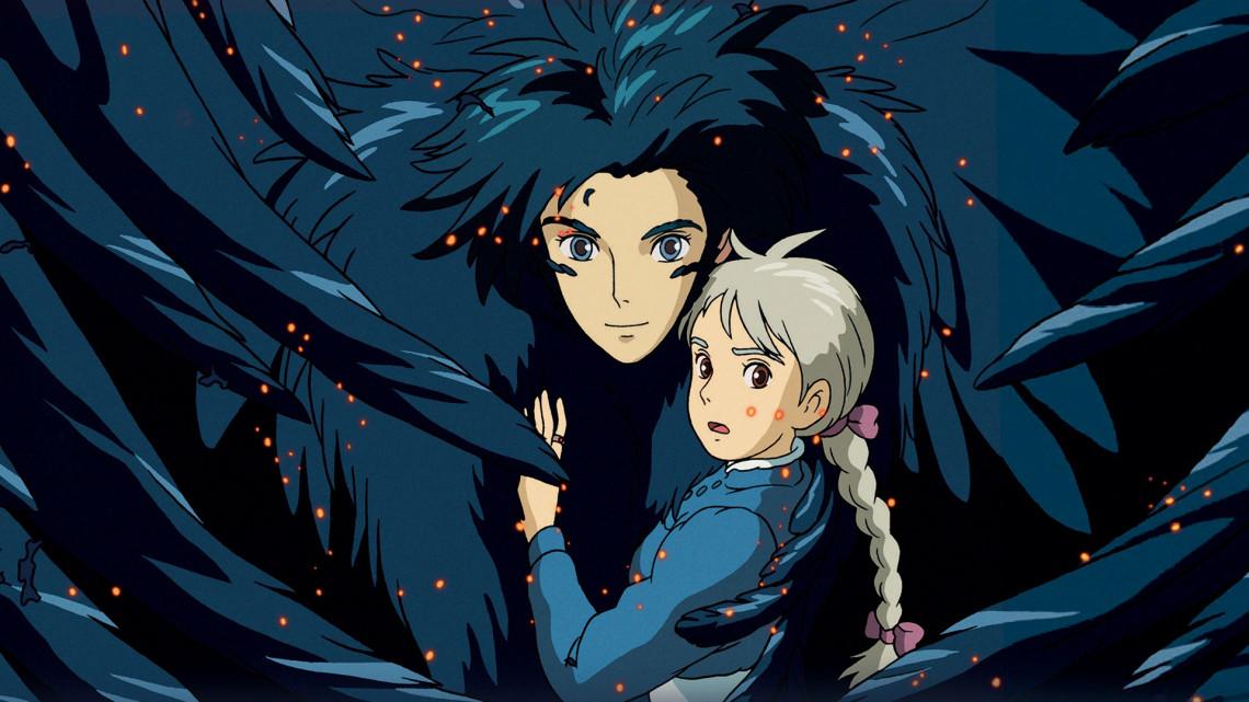"The Studio Ghibli Retrospective: ""Howl's Moving Castle"""