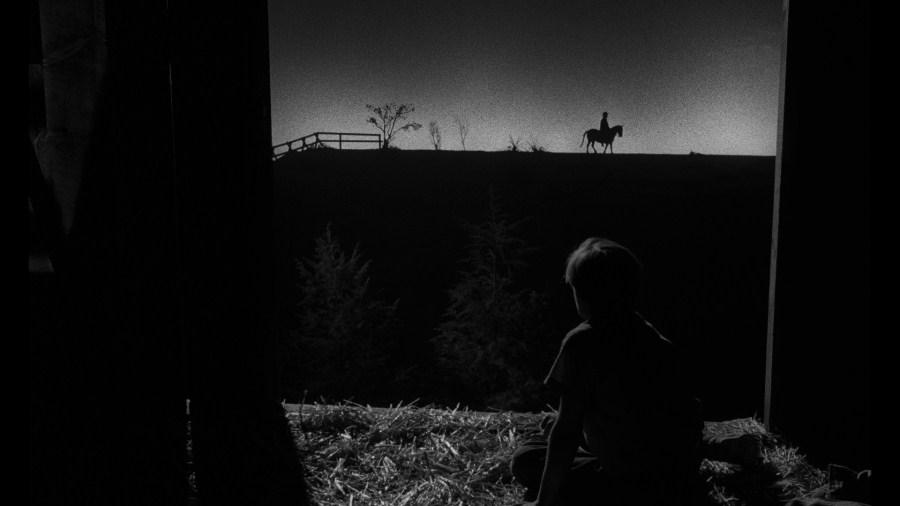 Wait Until Dark: 9 Unconventional Scary Movies