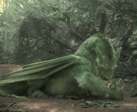 "Mousterpiece Cinema, Episode 262: ""Pete's Dragon"""