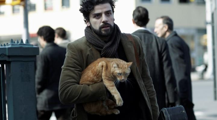 Sacrificing The Cat: How An Unexpected Faith Condemns 'Llewyn Davis'