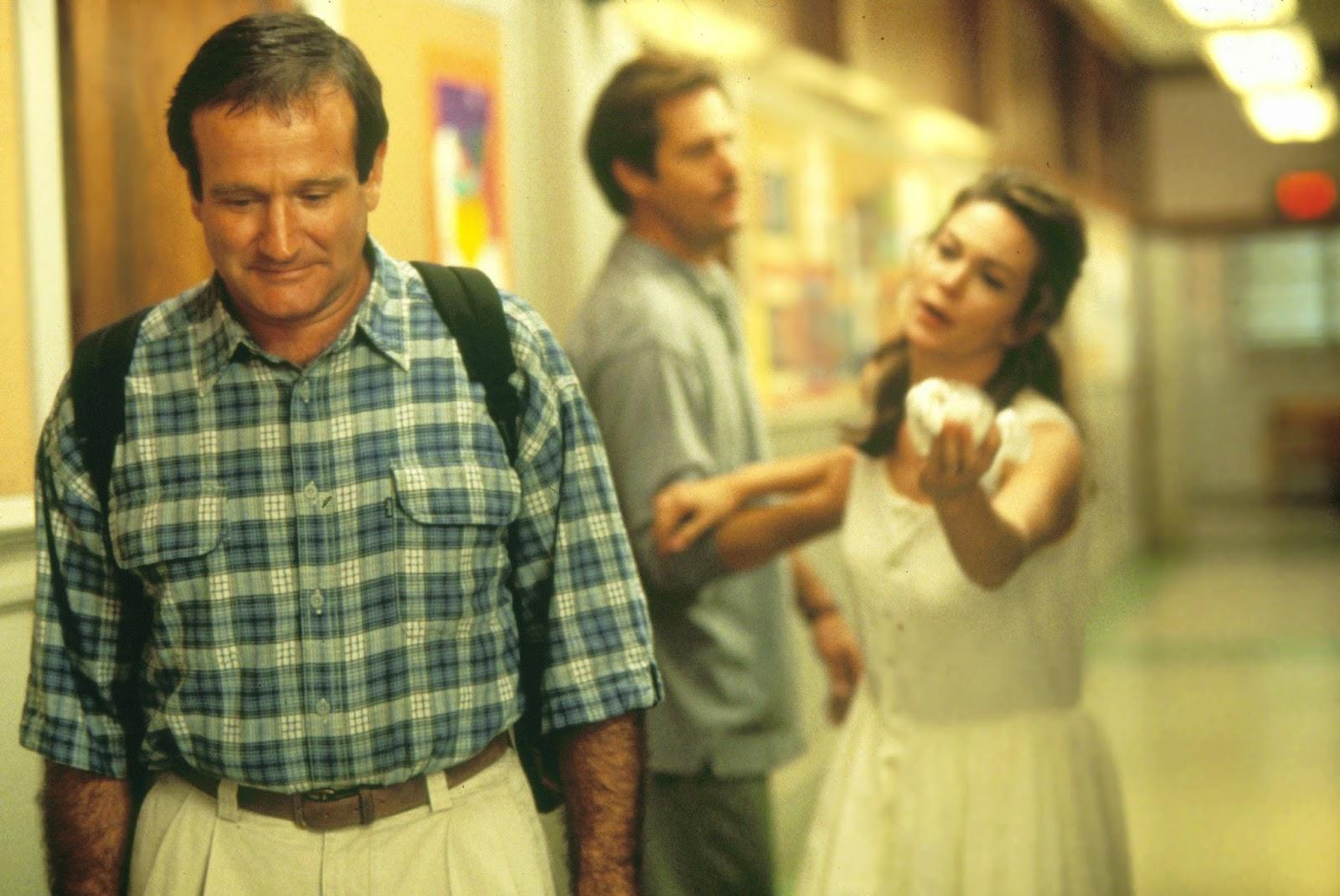 Jack Robin Williams