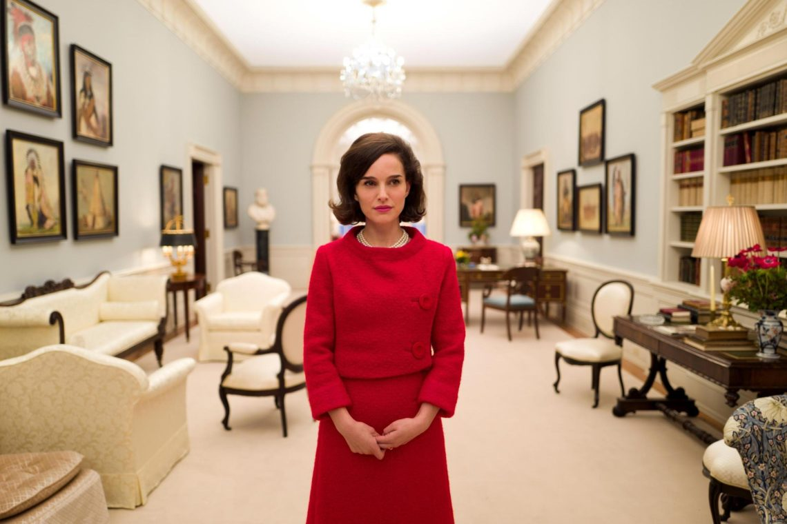 "Now Playing: ""Jackie"""