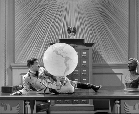 "Of Tramps and Men: Chaplin's ""The Great Dictator"" at 75"