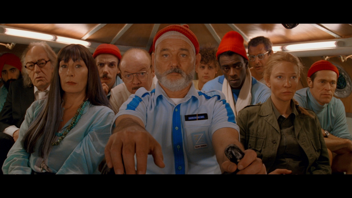 "Come Fail with Us: ""The Life Aquatic"" at 10"