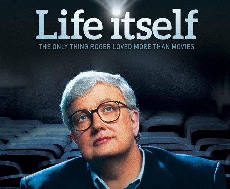 "Celebrate Roger's Birthday with ""Life Itself"" and RogerEbert.com"