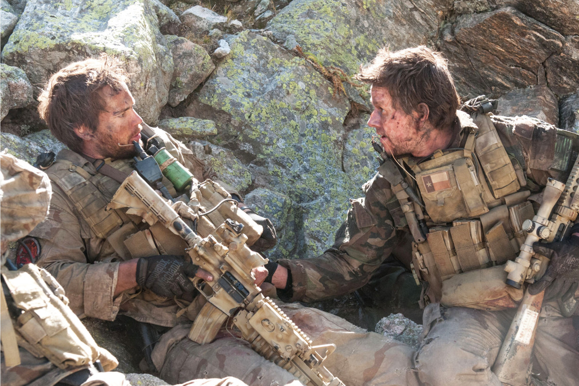 'Lone Survivor': Dishonoring The Fallen