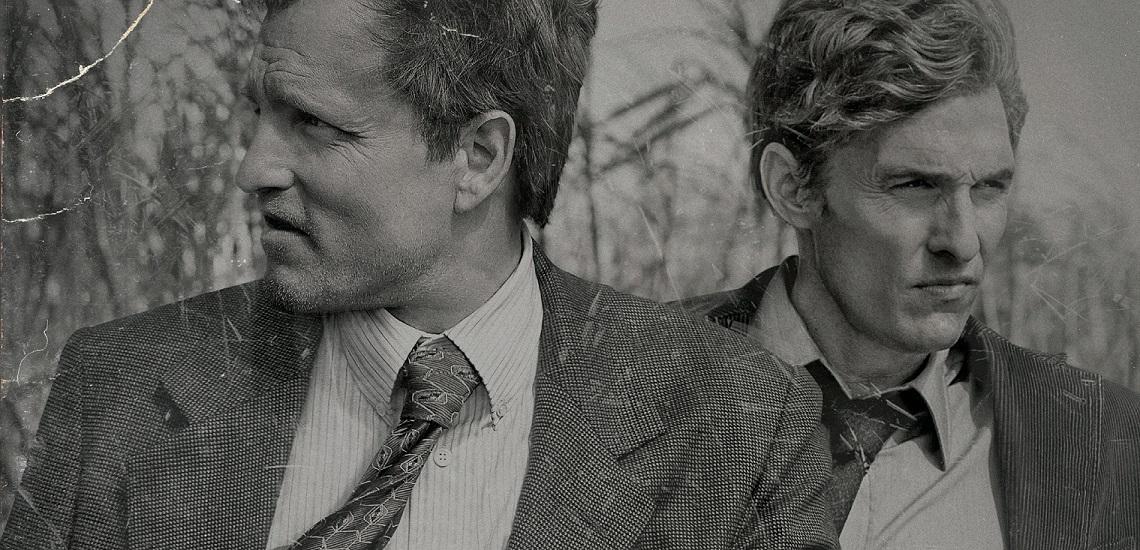 male gaze and true detective