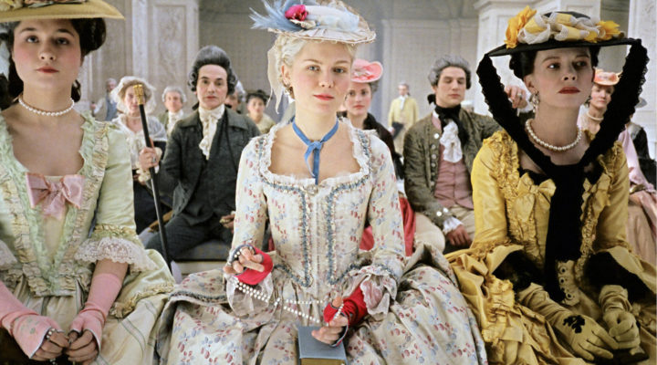 "Sofia Coppola's ""Marie Antoinette"" at 10"
