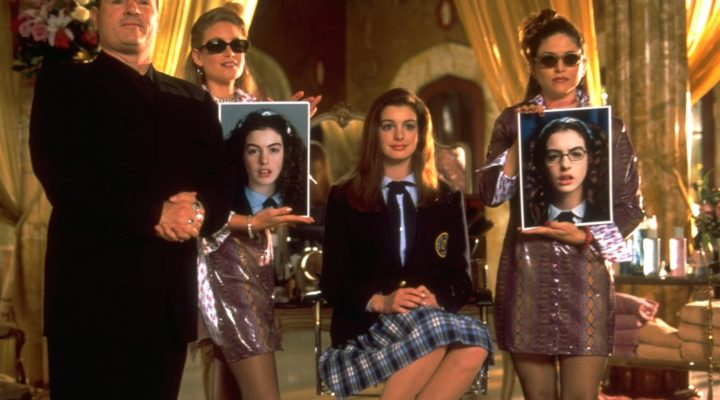 "Mousterpiece Cinema, Episode 280: ""The Princess Diaries"""