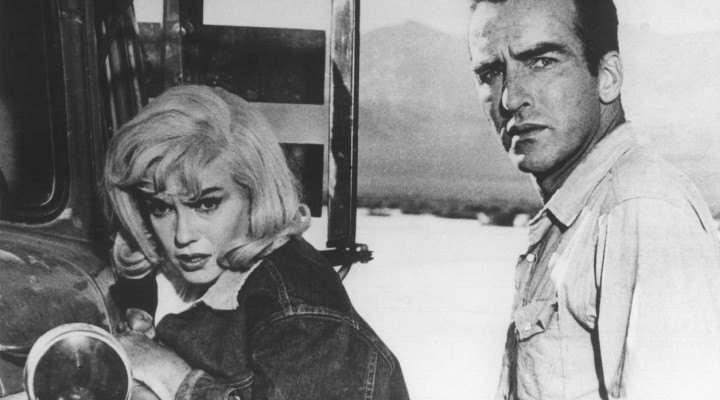 Montgomery Clift: The Original Method Actor