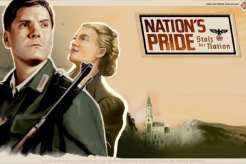nation's pride