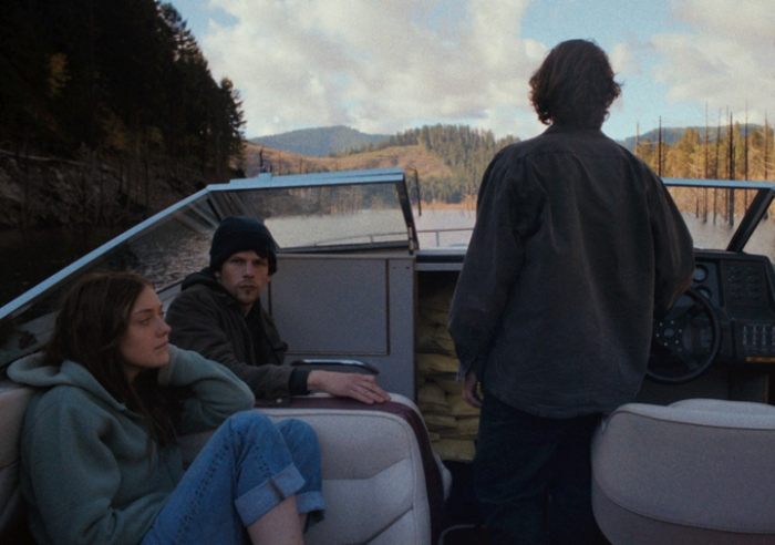 TIFF Capsule Reviews: 'A Spell to Ward Off the Darkness' & 'Night Moves'