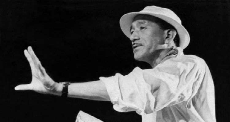 Birthday Wishes: The Man, The Legend, Yasujiro Ozu