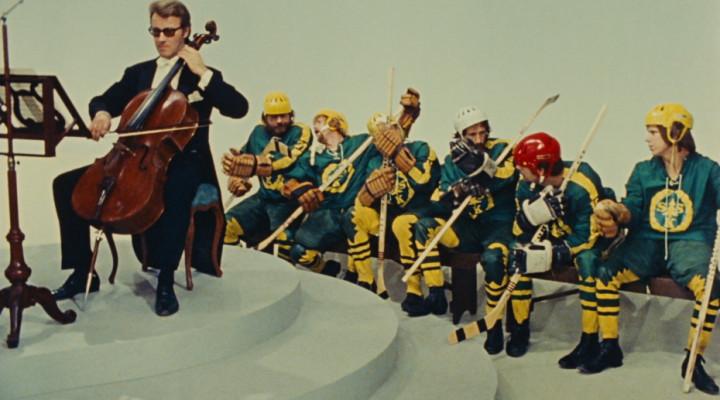 "Blu-ray Review: ""Parade"""