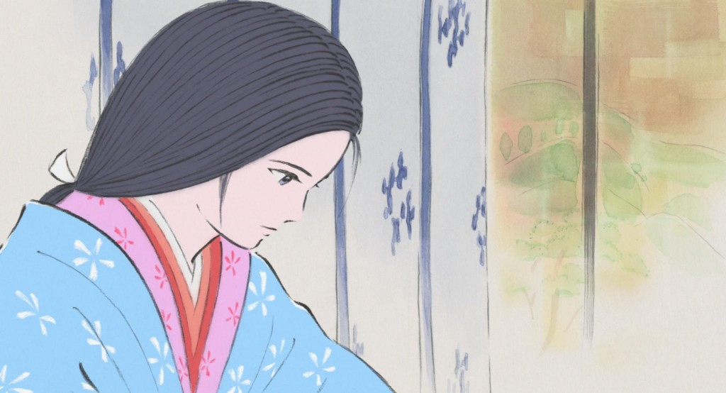 princess kaguya 2
