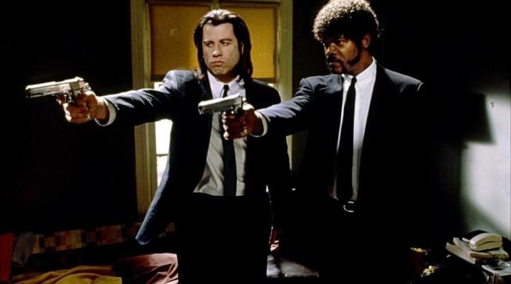 """Mousterpiece Cinema, Episode 151: """"Pulp Fiction"""""""