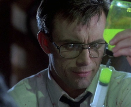 """Re-Animator"" At 30"