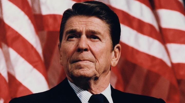 Right on Film: 5 Films Born of the Reagan Era