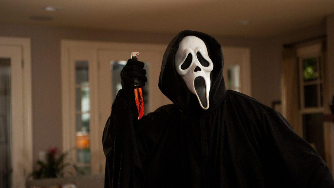 "Mousterpiece Cinema, Episode 269: ""Scream"""