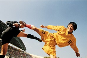 5 Essential Asian Soccer Films