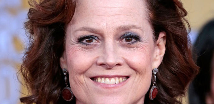 Sigourney Weaver Inevitably Joins Neill Blomkamp's 'Chappie'