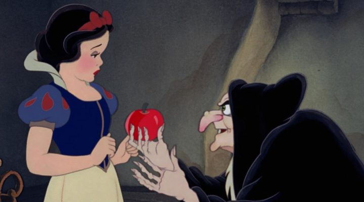"Mousterpiece Cinema, Episode 282: ""Snow White and the Seven Dwarfs"""