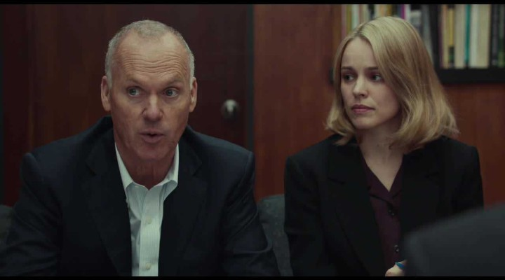 """Spotlight"" Is An Exceptional Ode To Journalism"