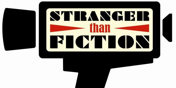 Stranger Than Fiction Spring 2013 IFC Center
