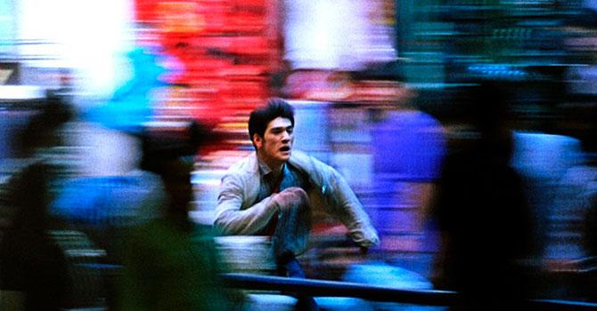 takeshi-running