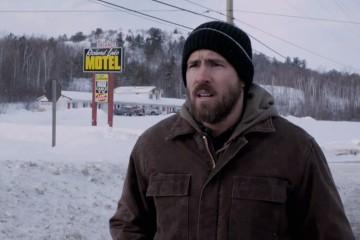 Ryan Reynolds in The Captive