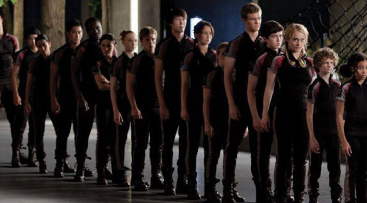 Lionsgate Considers 'Hunger Games' Theme Parks; Misses the Point of 'Hunger Games'