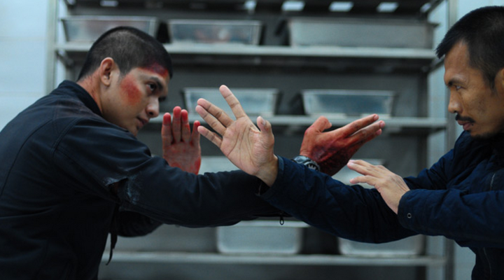 """The Raid 2: Berandal"": Character Through Action, Action Through Drama"