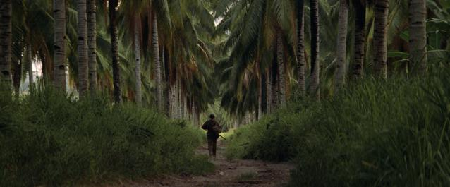 <b>The Terrence Malick Retrospective:</b> <i>The Thin Red Line</i>