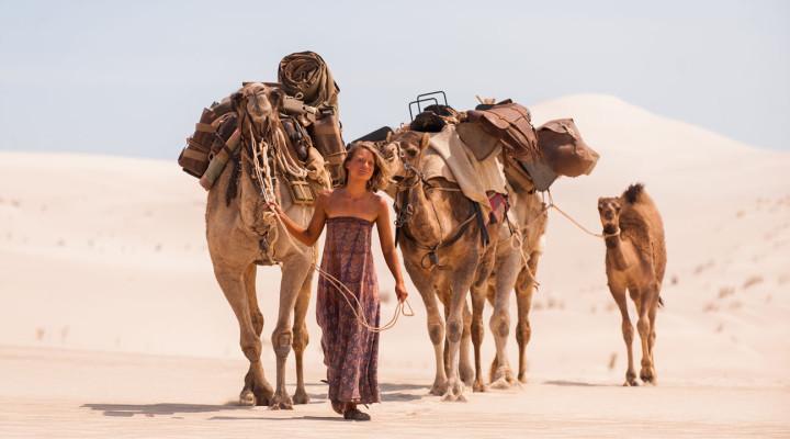 "Bradford International Film Festival Review: ""Tracks"""