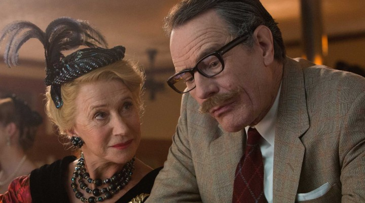 """Trumbo"" Is Unworthy of Its Extraordinary Subject"