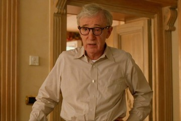 woody allen latest gets distribution