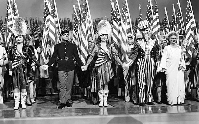 "Blu-ray Review: ""Yankee Doodle Dandy"""