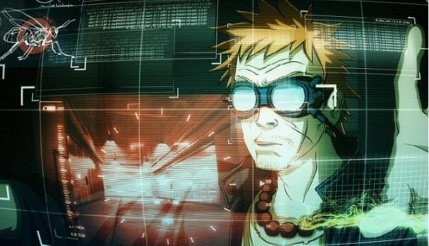 <b>Short Stuff:</b> Get A Violent Blast of Cyber-Punk Attitude in US Anime <i>PostHuman</i>