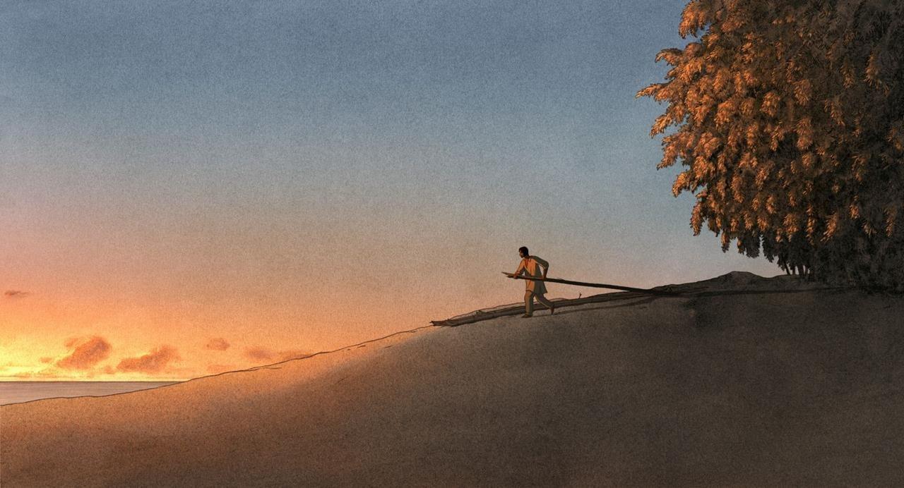 The Three Pillars of Studio Ghibli
