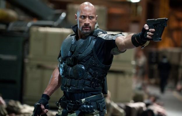 "10 Movie Franchises Dwayne ""The Rock"" Johnson Could Improve"