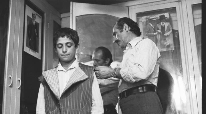 The Child Heroes of Abbas Kiarostami's Films